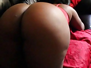 CHOCLITXXX ASS BOOTY SHAKE