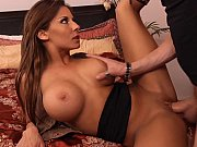 I'm helping his boss Ms. Madison Ivy