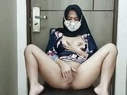 Indonesian Horny girl