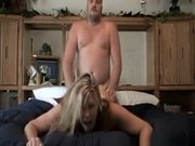 Fat Raunchy Pussy Creampie