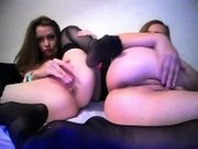 amateur dyanne18 fingering herself on live webcam