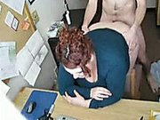I fuck my plump chick in doggy pose on a pov camera