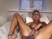 BlondeFreya secret clip on 06/14/15 04:08 from MyFreeCams