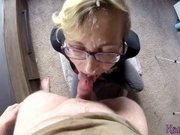Most Powerful Cumshot Ever? HUGE Amateur Facial|4::Blowjob,6::Amateur,12::Cumshot,20::MILF,38::HD,46::Verified Amateurs
