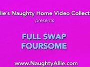 FULL SWAP FOURSOME
