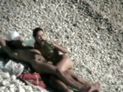 Amazing Homemade video with Couple, Nudism scenes