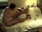 Fabulous Amateur movie with Fisting, Fetish scenes