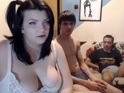 crazycouple3 intimate record on 1/17/15 21:07 from chaturbate