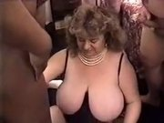 Best Amateur record with Big Tits, Group Sex scenes