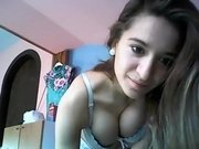 Cute00kiara private record on 09/11/15 18:07 from Chaturbate