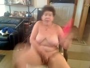 Crazy Homemade video with Toys, Big Tits scenes