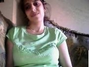 Pakistani Wife Show On Live Cam