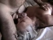Crazy Amateur movie with Blowjob, Close-up scenes