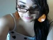 Dannielita webcam show at 02/17/14 from Cam4