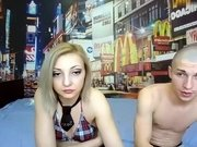 raisaandmikex dilettante episode on 2/1/15 23:25 from chaturbate