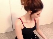 Dawnwillow secret clip on 11/15/13 from Chaturbate