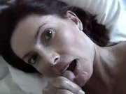 Amazing Homemade video with Blowjob, POV scenes