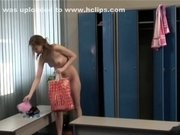 Amazing Amateur movie with Changing Room, Hidden Cams scenes