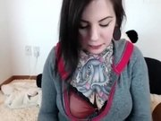 harliequinnx non-professional movie scene on 2/3/15 1:37 from chaturbate
