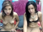 2girlsfunny intimate record on 2/2/15 23:08 from chaturbate