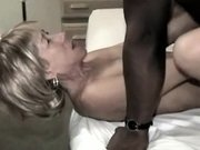 Mature blonde amateur milf hot webcam blowjob