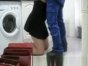Cheating Milf Seduce Plumber