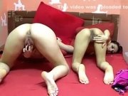 twowildkittens dilettante movie scene on 01/12/15 06:26 from chaturbate