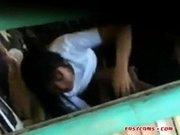 indonesian teens (Hidden Cam)