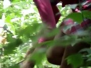 Crazy Amateur movie with Voyeur, Outdoor scenes