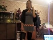 Best Amateur video with Stockings, Blowjob scenes