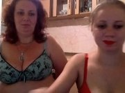 Big boobs mature stepmom teaches teen how to fuck like a pro