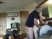 Exotic Amateur clip with Brunette, European scenes
