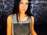 brunetteirene non-professional movie scene on 2/2/15 0:05 from chaturbate
