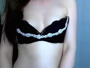 Gaelle18 private show at 04/29/15 01:25 from Chaturbate
