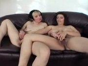 Hottest Homemade record with Lesbian, Cunnilingus scenes
