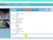 omegle hot girl with indian boy