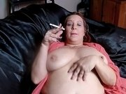 Smoking Fetish, Big Tit Play, Dirty Talking MILF|1::Big Tits,16::Mature,20::MILF,30::POV,38::HD,46::Verified Amateurs