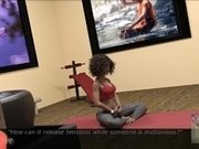 Big City Pleasure - Training with Hot Katia - Giving Sensial message to Gin|1::Big Tits,38::HD,46::Verified Amateurs,51::Massage,52::Cartoon