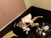 Asian japanese cosplay uniformed girl sex