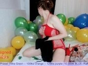 Balloon Party - Heeled MILF Wears Bunny Buttplug|1::Big Tits,5::Anal,17::Fetish,20::MILF,31::Redhead,38::HD,46::Verified Amateurs