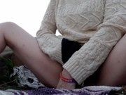 shantastic natural hairy milf smoking outdoors happy birthday to me|6::Amateur,11::Public,20::MILF,38::HD,46::Verified Amateurs
